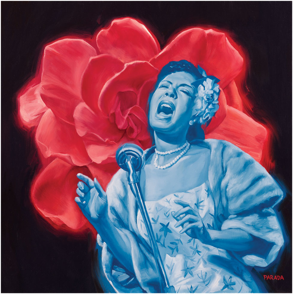 Billie Holiday: Legends, Icons and Rebels,  Tundra Books